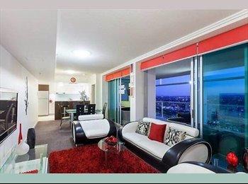 EasyRoommate AU - Rent in CBD for 185$, Brisbane - $185 pw