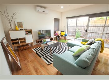 EasyRoommate AU - Private room with ensuite in Alphington, Ivanhoe - $280 pw