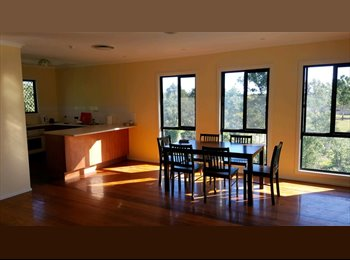 EasyRoommate AU - Two Rooms For Rent , Ipswich - $120 pw