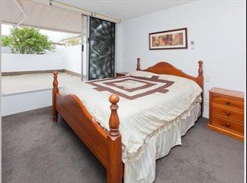 EasyRoommate AU - Room for Rent - Newstead, Brisbane, Newstead - $217 pw
