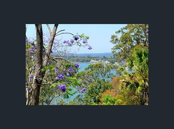 EasyRoommate AU - Private room with own bathroom - Horsfield Bay, Woy Woy - $250 pw