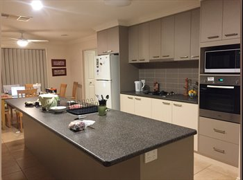 EasyRoommate AU - Room available close to CSU Thurgoona , Tabletop - $150 pw