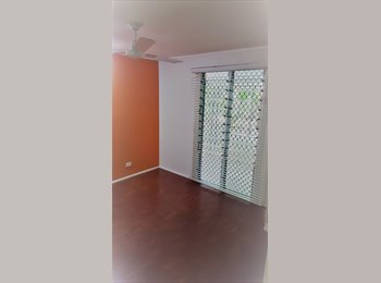 EasyRoommate AU - ** RAPID CREEK- 2 Bedrooms available in 4 bedroom tropical abode**, Casuarina - $200 pw