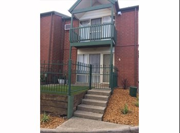 EasyRoommate AU - 1 Room for rent in 3 bedroom townhouse in Prospect !, Blair Athol - $170 pw