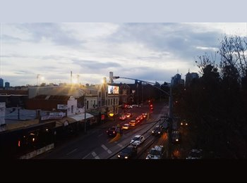 EasyRoommate AU - Furnished room in heart of Richmond, Collingwood - $320 pw