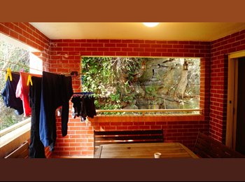 EasyRoommate AU - Beautiful Furnished Double Room - Spacious, Clean and Quiet - West Ryde, Mortlake - $370 pw