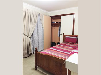 EasyRoommate AU - Furnished room! Perfect location $159/week inc all bills, St Albans - $159 pw