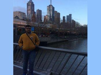 EasyRoommate AU - Varun - 19 - Melbourne