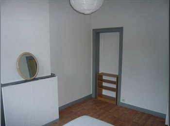 Appartager BE - Chambre à louer sur Quai bonaparte, Liège - 300 € pm
