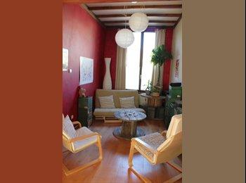 Appartager BE - Maison à partager, Tournai - 350 € pm