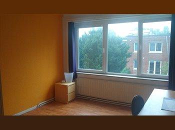 Appartager BE - Collocation proche de l'ULG et du centre (bus 26 et 48), Liège - 330 € pm