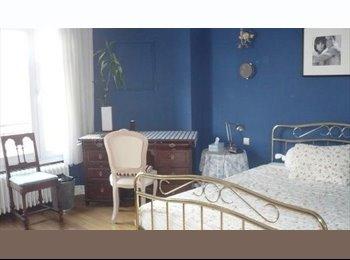 Appartager BE - CHAMBRE  + SDB privative     à  MONTGOMERY, Etterbeek - 650 € pm
