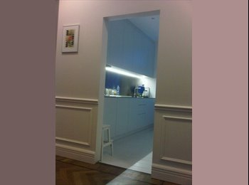 Appartager BE - Magnifique appartement totalement rénové, Etterbeek - 395 € pm