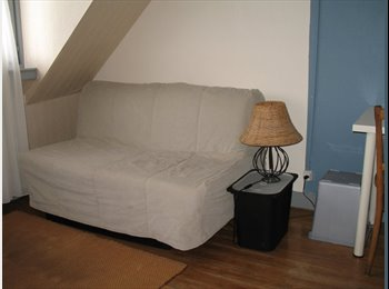 Appartager BE - kot, Ans - 320 € pm