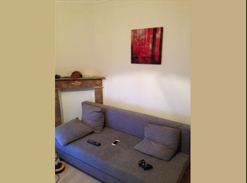 Appartager BE - STUDIO MEUBLE CENTRE VILLE, Bruxelles - 695 € pm