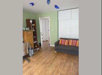 Appartager BE - Room in nice house near Place Jourdan, Etterbeek - 400 € pm