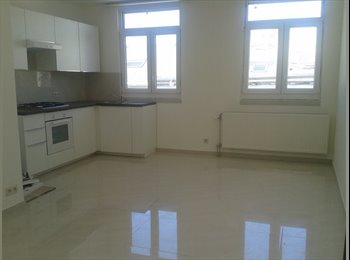 Appartager BE - NEW NEW !!! 1 bedroom appartement in Antwerp, Anvers - 550 € pm