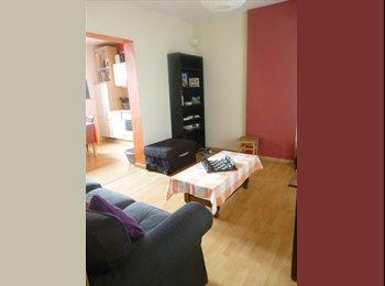 Appartager BE - Chambre libre dans Charmante maison spacieuse (terrasse, jardin), Louvain-la-Neuve - 470 € pm