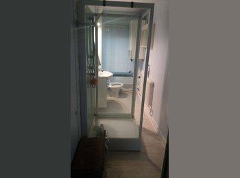 Appartager BE - appartement meuble en location, La Louvière - 500 € pm