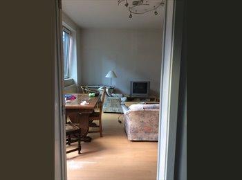 Appartager BE - Chambre avec beaucoup de lumière , Schaerbeek Schaarbeek - 420 € pm