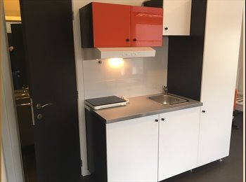 Appartager BE - Beautifully furnished flat, Anvers - 490 € pm