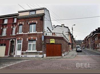 Appartager BE - Liège: Colocation à 7 min du Sart tilmant ULg, Saint-Nicolas - 250 € pm