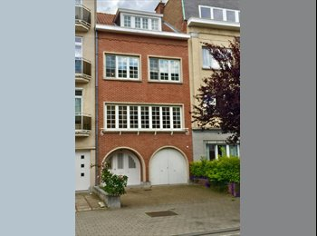 Appartager BE - Duplex 3ch meublées WSP Pétillon, Etterbeek - 500 € pm