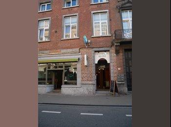 Appartager BE - Colocation dans le centre de Namur, Namur - 430 € pm