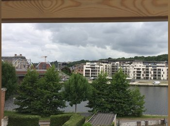 Appartager BE - APPARTEMENT NEUF / KOT, Namur - 420 € pm