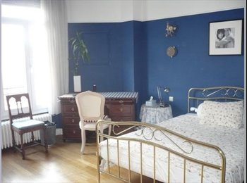 Appartager BE - Chambre double à MONTGOMERY!!, Etterbeek - 650 € pm