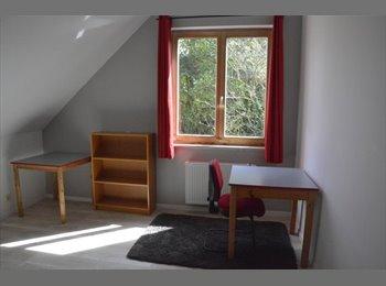 Appartager BE - chambres séparées ou appartement à louer cet l'été, Louvain-la-Neuve - 290 € pm
