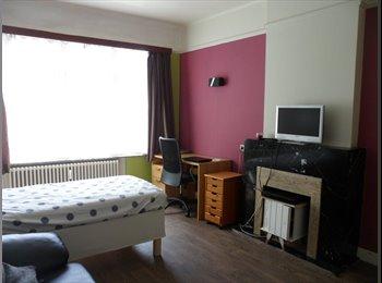 Appartager BE - Chambre à louer , Namur - 400 € pm