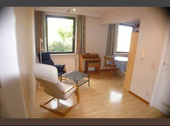 Appartager BE - petit appartement pour 2 éudiants, Louvain-la-Neuve - 710 € pm