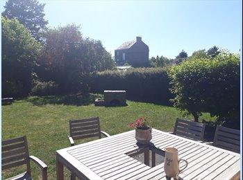 Appartager BE - Maison / Villa à partager, Namur - 380 € pm