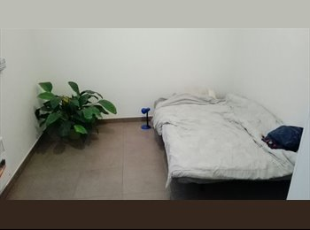 Appartager BE - Two-bedrooms apartment in the centre of Brussels, Bruxelles - 500 € pm