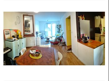 Appartager BE - Chambre vue sur Hockey, Drogenbos - 400 € pm