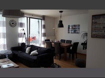 Appartager BE - Appartement 2 personnes  disponible à partir du 1e septembre 2017, Auderghem-Oudergem - 960 € pm