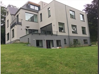 Appartager BE - Entire studio with terrace in quiet & green place, Tervuren - 750 € pm