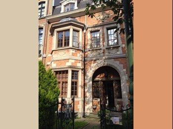 Appartager BE - Recherche colocataire, Uccle-Ukkel - 450 € pm