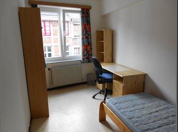 Appartager BE - Chambre meublée pour étudiant(e), Namur - 310 € pm