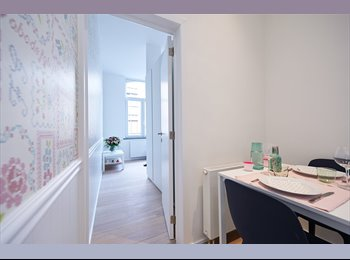 Appartager BE - Looking for comfort and a touch of luxury?, Etterbeek - 700 € pm