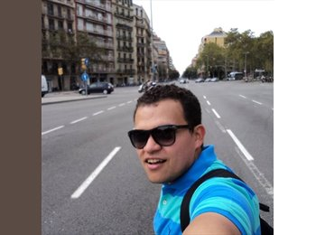 Appartager BE - Ahmed - 25 - Anvers