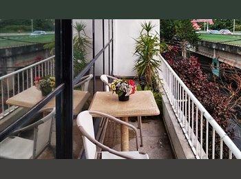 EasyQuarto BR - Quarto p/moça no Floresta/Centro/Área Hospitalar, Belo Horizonte - R$ 335 Por mês