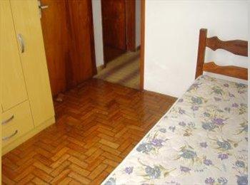 EasyQuarto BR - quartos mobiliados, Porto Alegre - R$ 490 Por mês