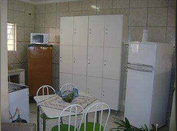EasyQuarto BR - Alugo casa em Sorocaba para Estudantes ou Trabalhadores, Sorocaba - R$ 460 Por mês