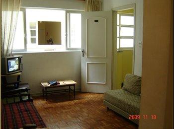EasyQuarto BR - Aluga apartamento praia Guaruja valor diaria, Guarujá - R$ 150 Por mês