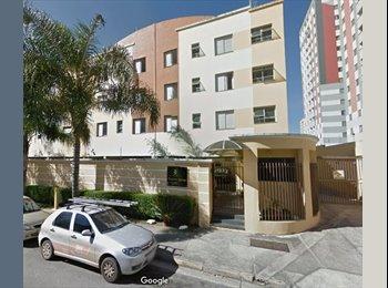 EasyQuarto BR - Aluga-se quarto em ótima localização em São José dos Campos, São José dos Campos - R$ 450 Por mês