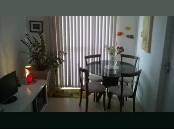 EasyQuarto BR - Próximo a USP Leste, Guarulhos - R$ 580 Por mês