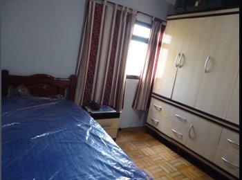 EasyQuarto BR - alugo quartos, São Paulo - R$ 900 Por mês