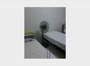 EasyQuarto BR - HOSTEL, Ribeirão Preto - R$ 450 Por mês